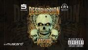 Destrucción Masiva 2015