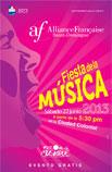 Fiesta de la Música 2013