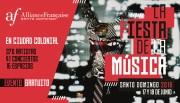 Fiesta de la Música 2016