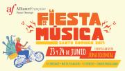 Fiesta de la Música 2017