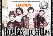 Huellas Invisibles - Lágrimas
