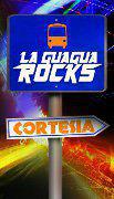 La Guagua Rocks
