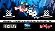 Messenger Mag - Music Fest 2012